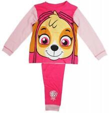 Vêtements ensemble pyjama pour fille de 2 à 16 ans en 100% coton taille 2 - 3 ans