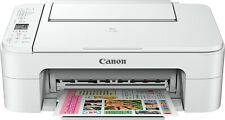 Canon PIXMA TS3122 Wireless All-in-One Inkjet Printer Open-Box