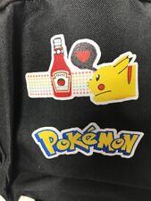 Pokemon Pikachu 1975 Kinouchi Limited Edition Backpack NWOT