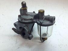 1929 1930 1931 1932 1933 Original AC Single Action Chevrolet Fuel Pump