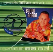 LA BANDA GORDA - 20TH ANNIVERSARY NEW CD