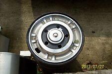 Citroen SM wheel cover OEM  Enjoliveur de roue  Good used condition