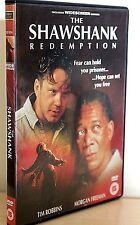 The Shawshank Redemption (DVD, 2001)
