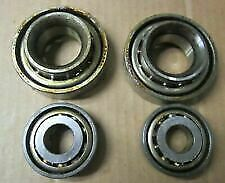 58 59 60 BUICK FRONT OUTER INNER WHEEL BEARING BEARINGS 59 60 61 OLDS 58 59 CAD