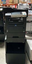 Konica Minolta Bizhub 4050 Copier Scanner Printer Fax