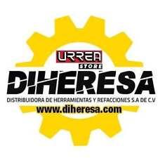 URREA CM916 CHOP SAW  16 4HP 220V METAL