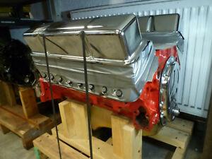 400 Chevrolet Small Block 6,6l V8 Motor