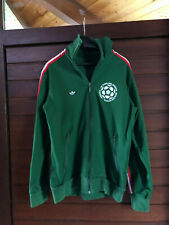 Adidas Jacke Trainingsjacke Oldschool Vintage Retro Gr. 6 (50) M