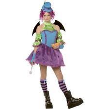 Little Miss Muffet Costume Rebel Toons * SALE * UK XS 4/6 Ladies Fancy Dress