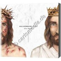 CD: VOLLKOMMENE LIEBE - Alive Worship - Deutscher Lobpreis aus Karlsruhe °CM°