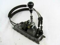 1K0711049AS Levier Pommeau Corde Transmission Manuelle VOLKSWAGEN Golf 5 1.9 D