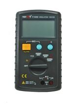 Testrite T-1050 Digital 1000V Insulation Resistance Tester