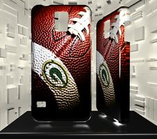 Coque rigide pour Samsung Galaxy S5 Mini Green Bay Packers NFL Team 03