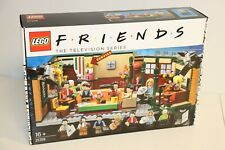 LEGO - IDEAS SET - FRIENDS THE TELEVISIONS SERIES  - Art. 21319 - OVP