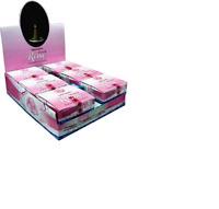 3 boîtes d'Encens Satya Rose en Cones