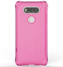 Ballistic LG V20 Jewel Series Case JW4237-B36N - Neon Pink