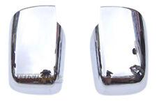 Edle chrome Mirror Bouchons Rétroviseur extérieur Kit pour votre Qashqai 2007
