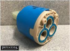 35mm Blue Tap Cartridge Ceramic Disc Mixer Valve *PLEASE CLICK FOR DIMENSIONS*