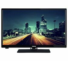 TOSHIBA 24D1633DB 24 INCH HD READY LED TV/DVD COMBI RAFFLE TICKET