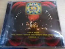 Gov't Mule - Live With A Little Help From Our Friends Vol.2   CD  NEU  (2016)
