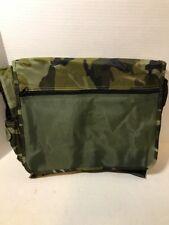 """Mens Military  Shoulder Bag 13"""""""