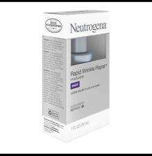 Neutrogena Rapid 1 Oz Wrinkle Repair Cream