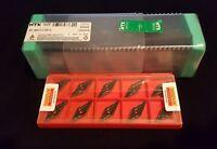 SANDVIK INSERT VNMG 331 MF 4325 (10pcs)  + NTK Holder WVJNR2525M16 - MVJNR2525