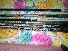 MISC GOLF SHAFTS 335 AND 370 MENS AND WOMEN UST RECOIL PROJECT X OTHERS