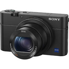 Sony Cyber-shot DSC-RX100 IV Digital Camera