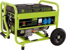 Zipper ZI-STE2800 Stromerzeuger, Generator, Stromgenerator, Stromversorgung