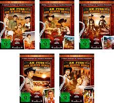 Angebot - Am Fuß der blauen Berge Vol.1 - Vol. 5  / 15 Folgen auf 5 DVDs Pidax