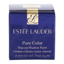 Estee Lauder Pure Color Stay on Shadow Paint - 07 Bold Cobalt - 0.17 oz -