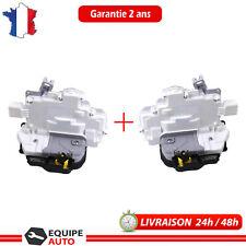 Mecanisme de serrure centralisee Arriere Gauche + Droit A3 A4 A6 A8 Exeo