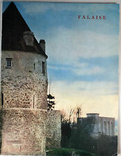 POUGHEOL, JACQUES, FALAISE,  ART DE BASSE NORMANDIE N° 39 1966