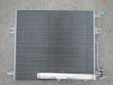 NEW CONDENSER MERCEDES  BENZ W169 A  W245 B  W164 M  W251 R CLASS(out of stock )