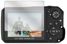 5x lámina protectora para SeaLife dc2000 Lámina pantalla claro protector de pantalla