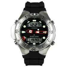 reloj CITIZEN mod. PROMASTER AQUALAND ref. JP1060-01E Hombre caucho sub 200