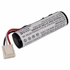 Akku für Ingenico iWL220 3,7V 2200mAh/8Wh Li-Ion Schwarz