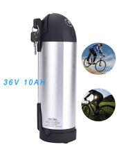 Landcrossers 36V 10Ah Lithium Bottle Battery Electric Bike Li-ion Power E-bike