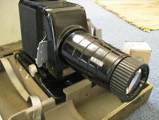 Vintage Kodak Kodaslide Slide Projector Model 2A 1950s