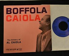 Boffola Al Caiola Sesac Repertory 85 Whistle Your Blues Away, Chevy's Chase
