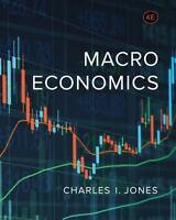 (PDF) Macroeconomics 4th Ed by Charles I. Jones  2017