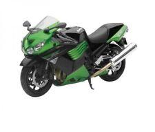 Kawasaki Diecast Motorcycle