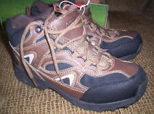 Boys Coleman Excursion Alfred Brown Hiking Boots 2