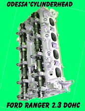 FORD RANGER MAZDA 3 & 6  2.3 DOHC CYLINDER HEAD CASTING #3S4G NO VVTI CALIFORNIA