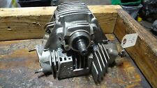 1998 DUCATI M750 MONSTER 750 SM305 ENGINE CYLINDER HEAD FRONT -B (PARTS)