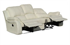 Voll-Leder Fernsehsessel Couch Sofa Relaxsessel Polstermöbel 5129-3-2149 Sofort