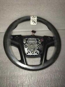 2015 2016 Buick Lacrosse Allure Steering Wheel New OEM 23492195 1934