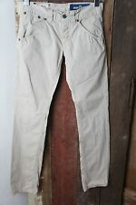DONDUP * Casual * Tipo: Clay * GARMENT DYED * Stan tipo * w26-Taglia 34