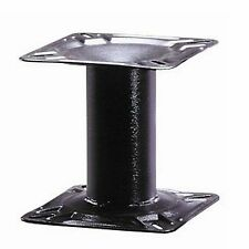"Springfield 1561105 Economy Boat Seat Pedestal 7"""